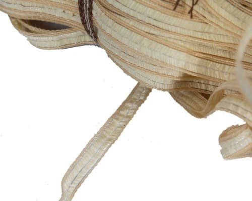 Craft & Millinery Supplies -- Trish Millinery- braid27 closeup