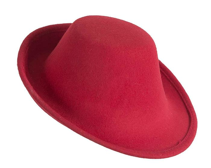 Craft & Millinery Supplies -- Trish Millinery- SH10 red