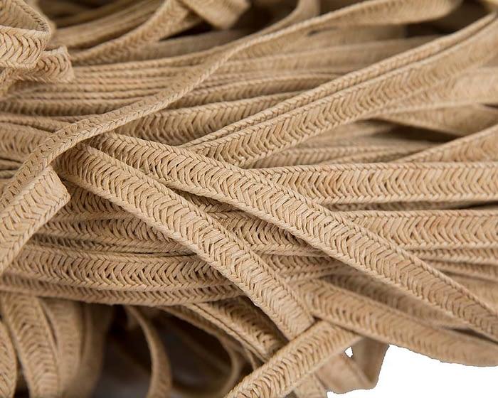 Craft & Millinery Supplies -- Trish Millinery- braid38 closeup