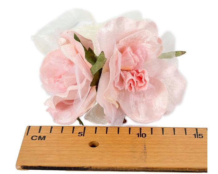 Craft & Millinery Supplies -- Trish Millinery- FL47 pink2