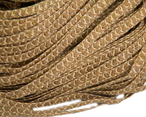 Craft & Millinery Supplies -- Trish Millinery- braid12 closeup