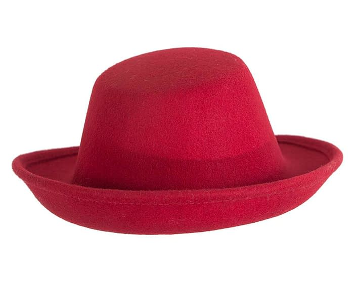 Craft & Millinery Supplies -- Trish Millinery- SH10 red back
