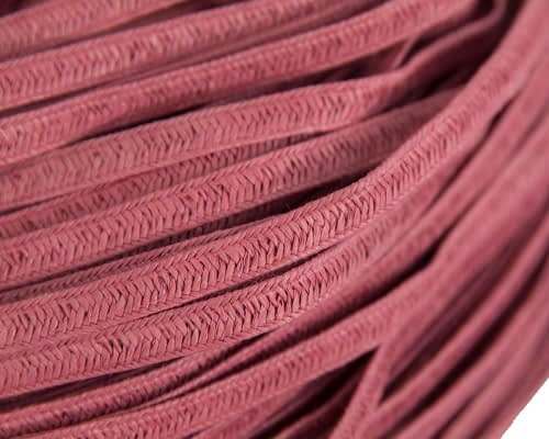 Craft & Millinery Supplies -- Trish Millinery- braid46 closeup