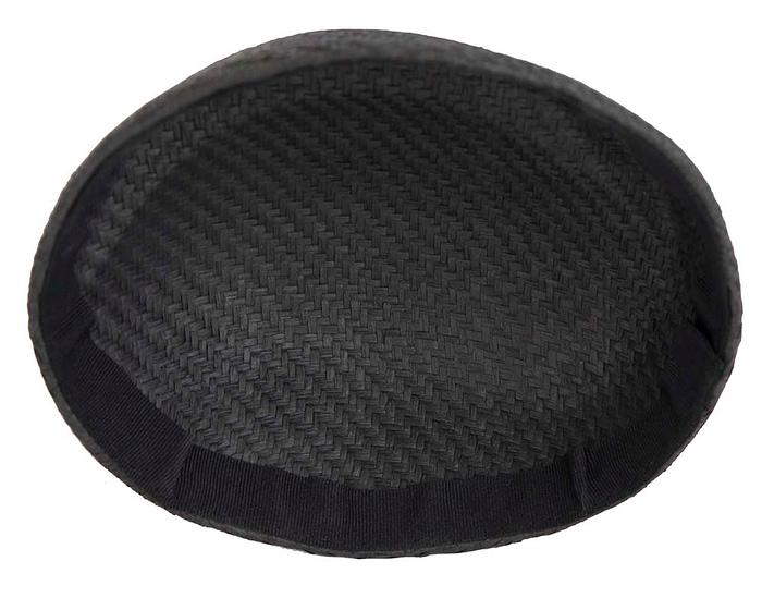 Craft & Millinery Supplies -- Trish Millinery- SH4 black back