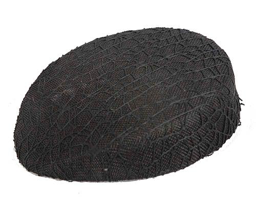 Craft & Millinery Supplies -- Trish Millinery- SH5 black