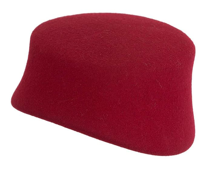 Craft & Millinery Supplies -- Trish Millinery- SH8 red