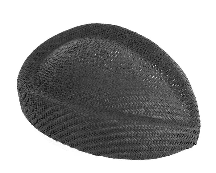 Craft & Millinery Supplies -- Trish Millinery- SH2 black1