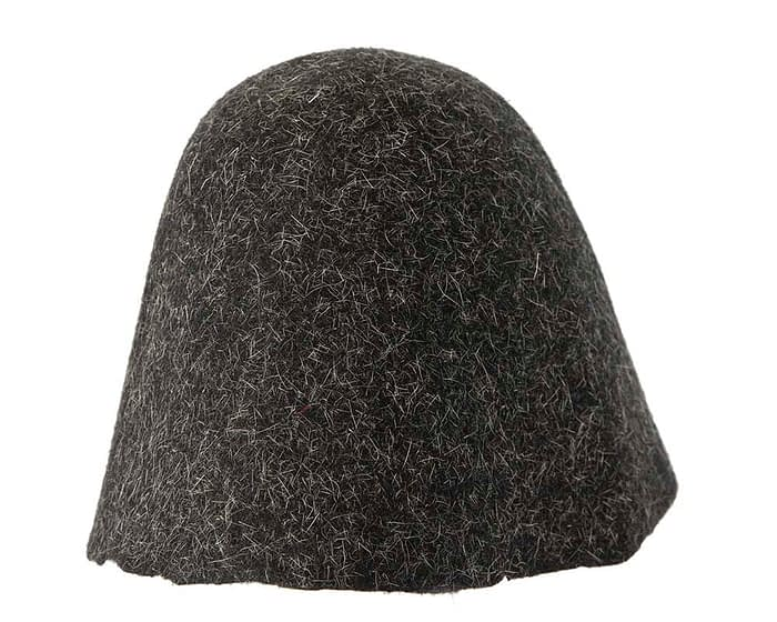 Craft & Millinery Supplies -- Trish Millinery- HD2 charcoal