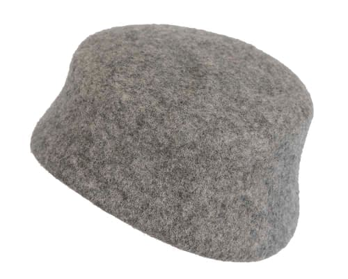 Craft & Millinery Supplies -- Trish Millinery- SH8 grey