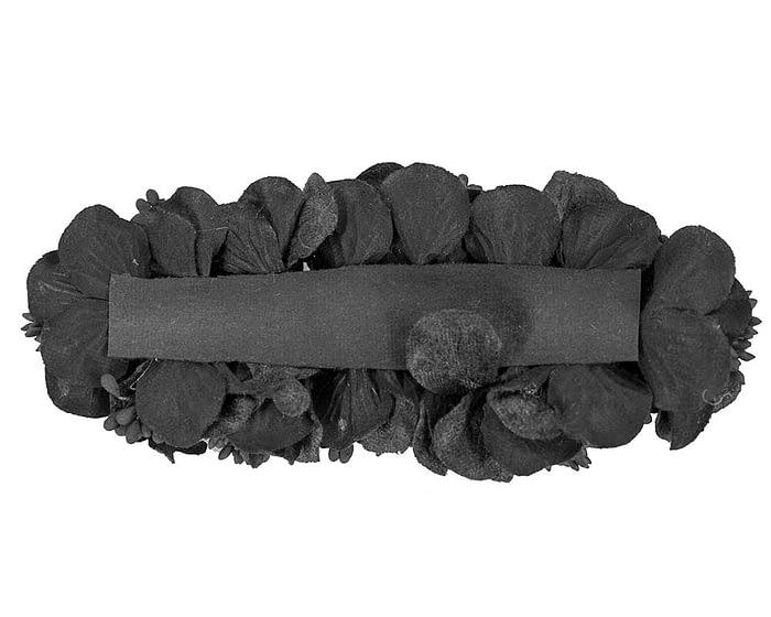 Craft & Millinery Supplies -- Trish Millinery- FL42 black back