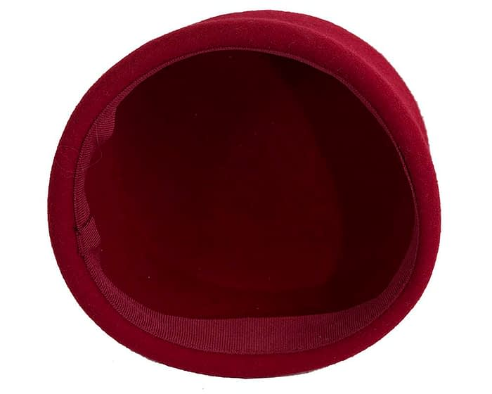 Craft & Millinery Supplies -- Trish Millinery- SH8 red bottom