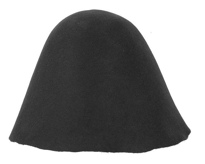 Craft & Millinery Supplies -- Trish Millinery- HD3 black
