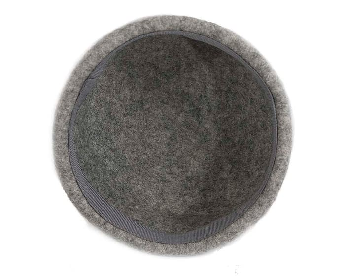 Craft & Millinery Supplies -- Trish Millinery- SH8 grey bottom