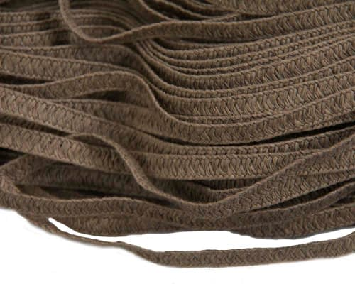 Craft & Millinery Supplies -- Trish Millinery- braid9 closeup