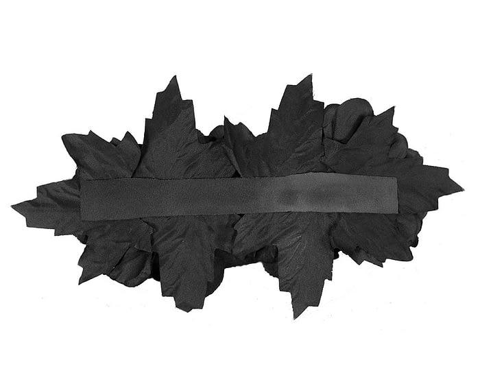 Craft & Millinery Supplies -- Trish Millinery- FL64 black back