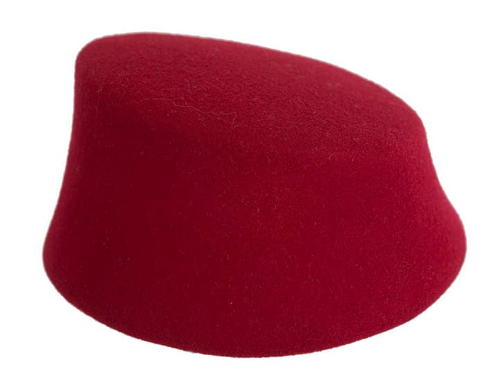 Craft & Millinery Supplies -- Trish Millinery- SH8 red back