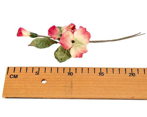 Craft & Millinery Supplies -- Trish Millinery- FL60 pink