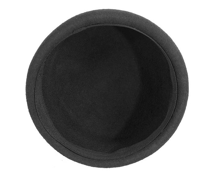 Craft & Millinery Supplies -- Trish Millinery- SH8 black bottom