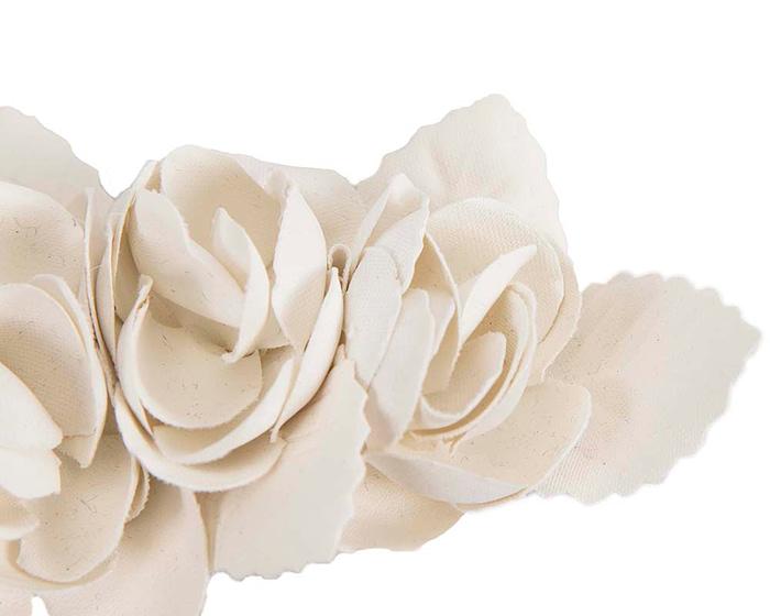Craft & Millinery Supplies -- Trish Millinery- FL43 closeup