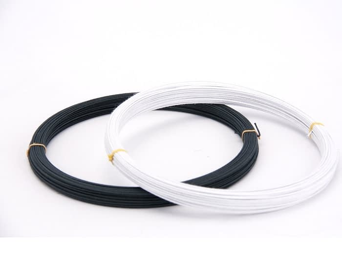 Craft & Millinery Supplies -- Trish Millinery- millinery wire