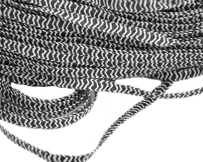 Craft & Millinery Supplies -- Trish Millinery- braid2 closeup
