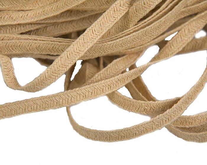 Craft & Millinery Supplies -- Trish Millinery- braid13 closeup
