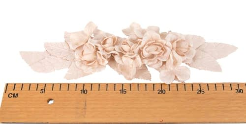 Craft & Millinery Supplies -- Trish Millinery- FL41 nude