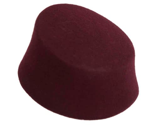 Craft & Millinery Supplies -- Trish Millinery- SH8 wine side