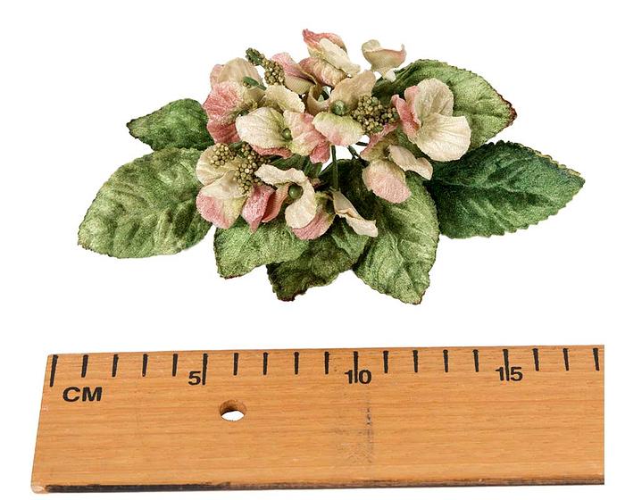 Craft & Millinery Supplies -- Trish Millinery- FL59 pink1