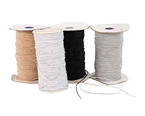 Craft & Millinery Supplies -- Trish Millinery- elastic