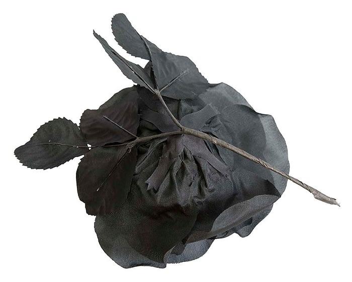 Craft & Millinery Supplies -- Trish Millinery- FL16 black back