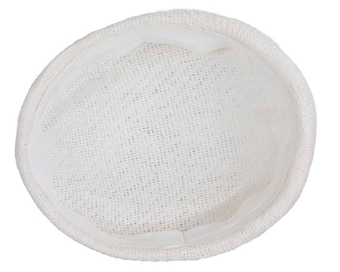 Craft & Millinery Supplies -- Trish Millinery- SH2 white back