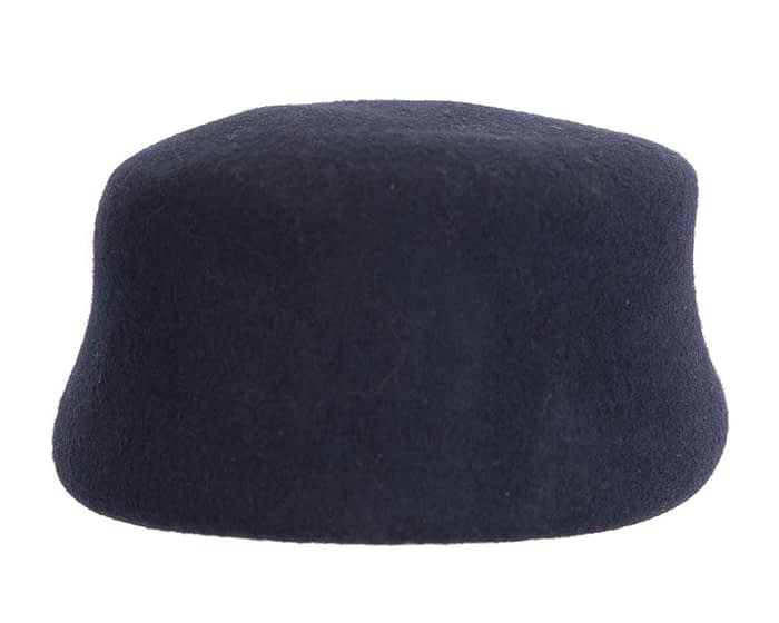 Craft & Millinery Supplies -- Trish Millinery- SH8 navy back