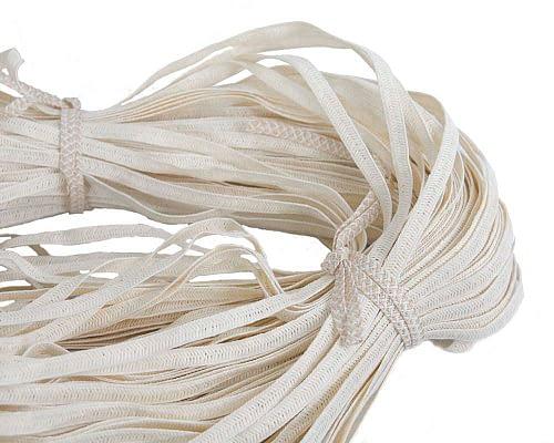 Craft & Millinery Supplies -- Trish Millinery- braid22 roll