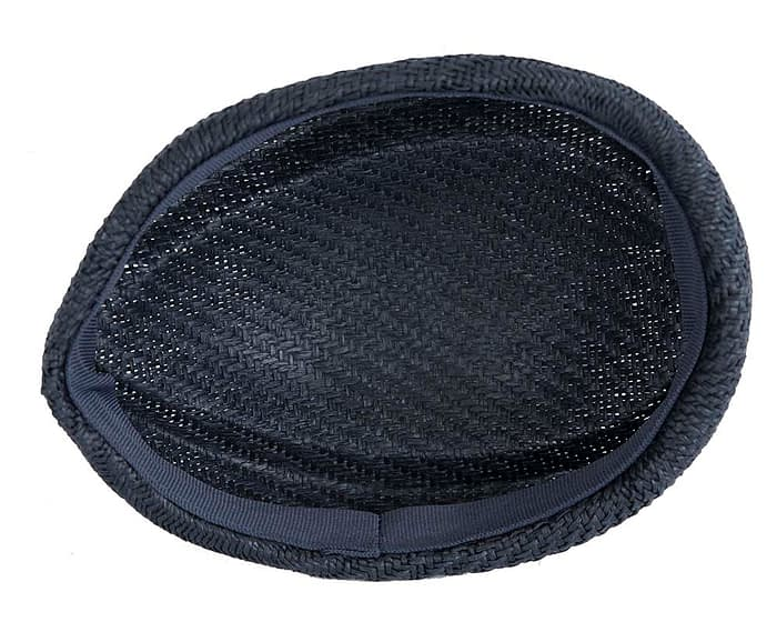 Craft & Millinery Supplies -- Trish Millinery- SH2 navy back