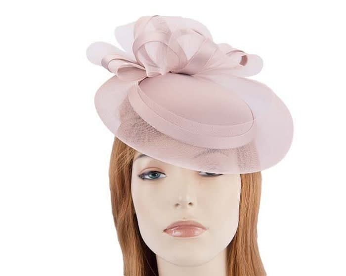 Tea Rose Cocktail hats K4262TR Fascinators.com.au