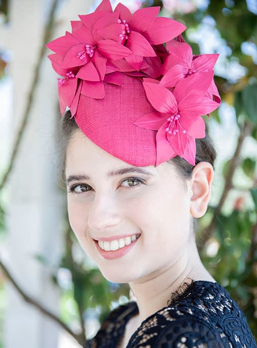 Spring Racing Fascinators