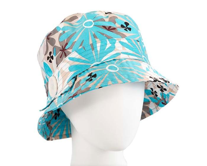 Summer beach hat Fascinators.com.au