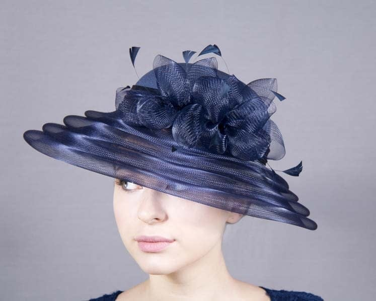 Mother of the Bride Church Hat custom made to order Online in Australia |  Hats From OZ