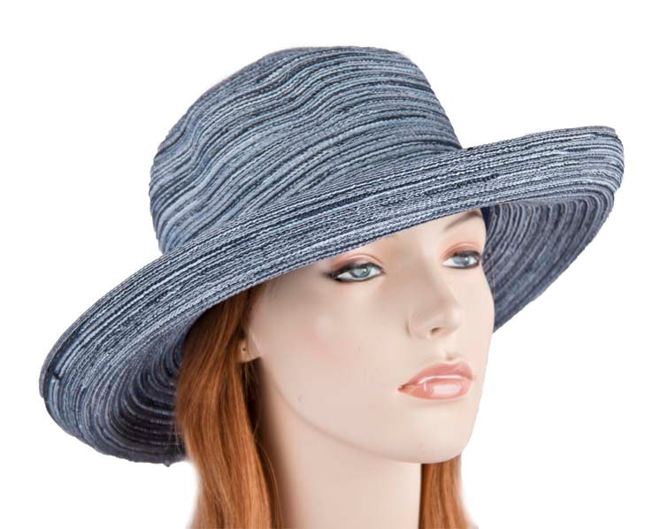 Ladies summer beach hat R38D