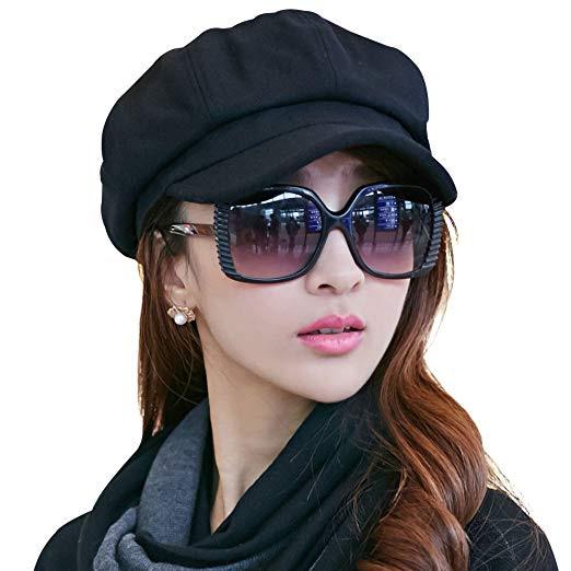 Burgundy winter Fashion Hat Max Alexander J127B