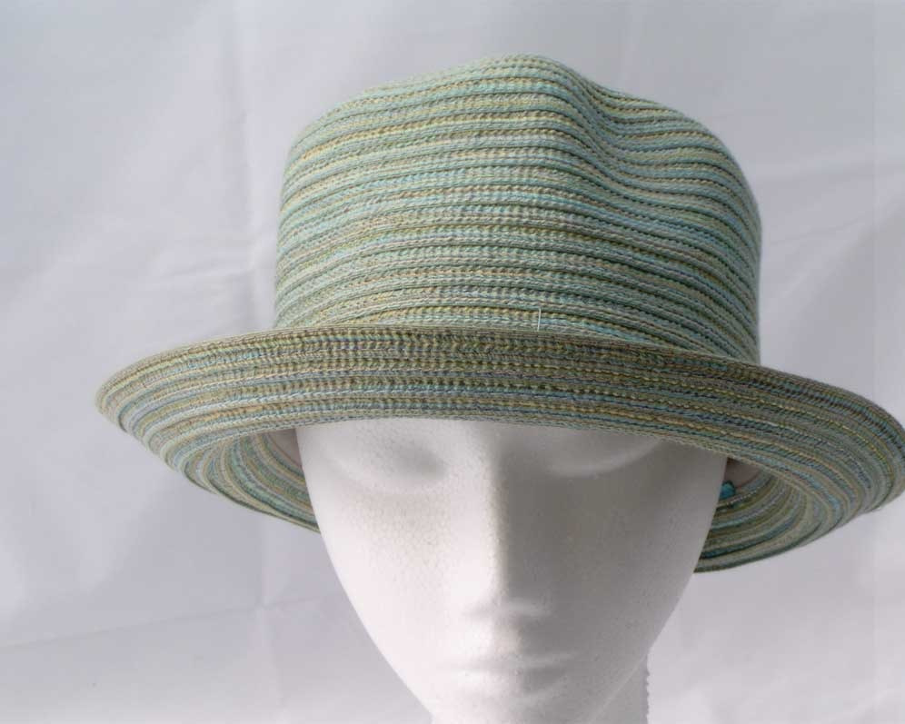 Ladies summer beach hat R39