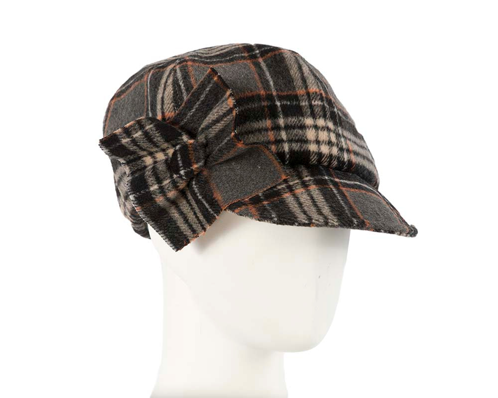 Ladies winter fashion beret hat Max Alexander