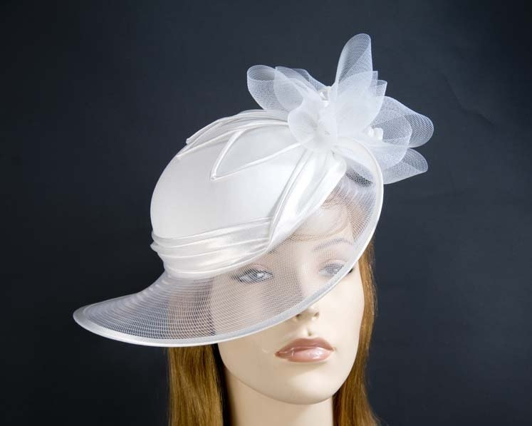 Mother of the Bride Wedding Hat