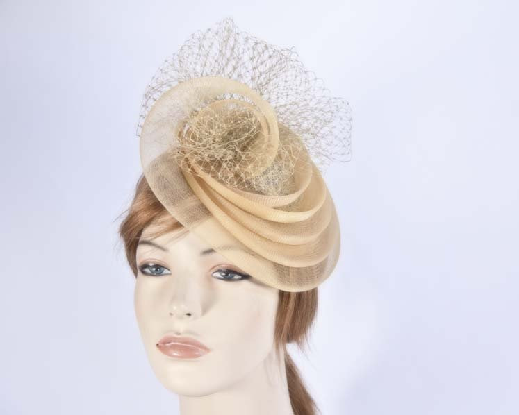 Mother of the Bride Cocktail Hat custom made to order