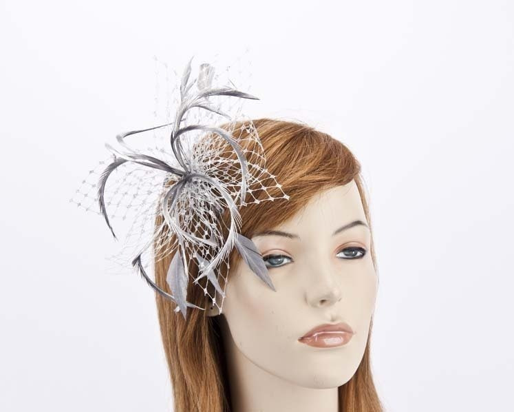 Custom made fascinator headpiece