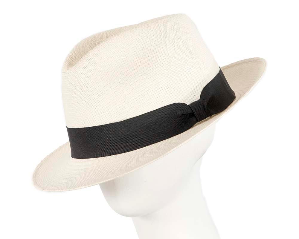 Ecuadorian Panama Hat Trilby Fedora