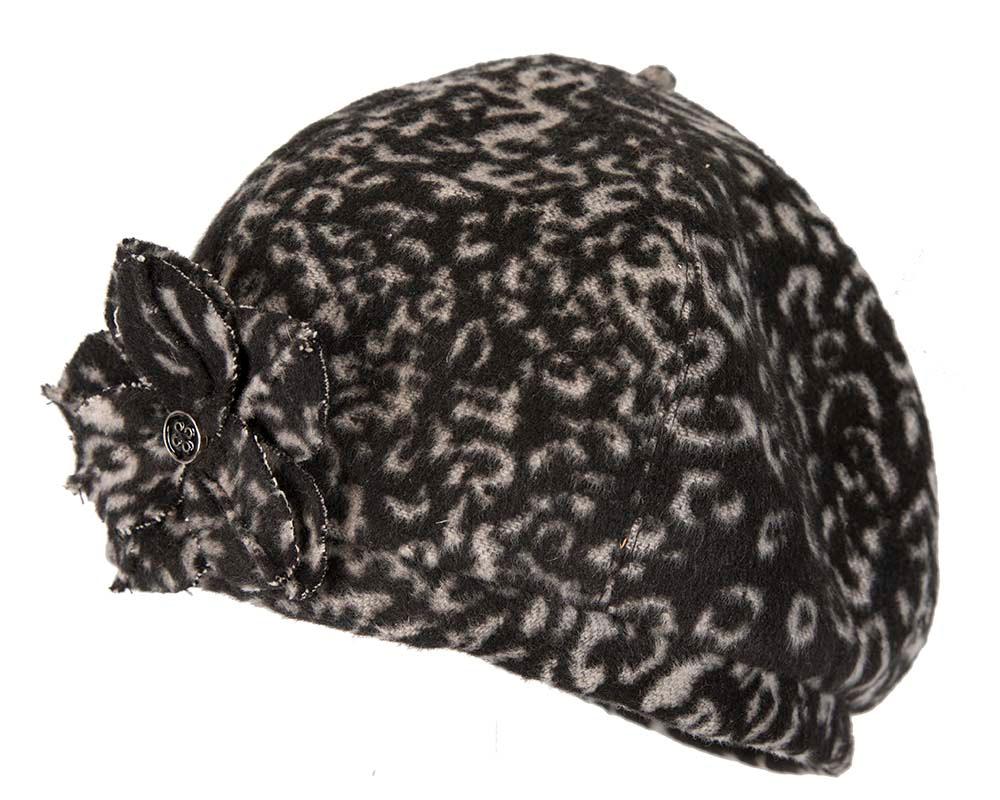 Winter ladies fashion beret hat Max Alexander J253