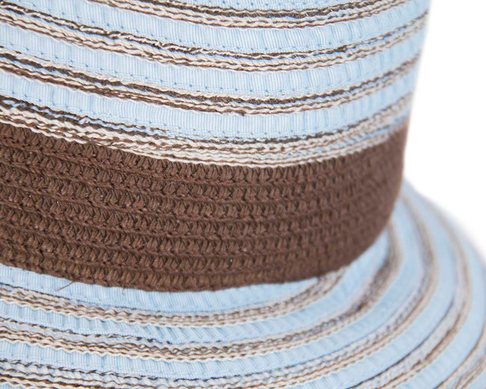 Crush-able beach sun hat. Casual travel hat
