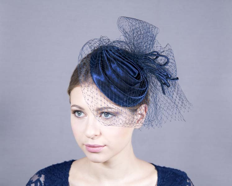 Cocktail Headpiece with veil